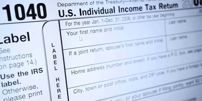 New Tax Law - What it Means to You